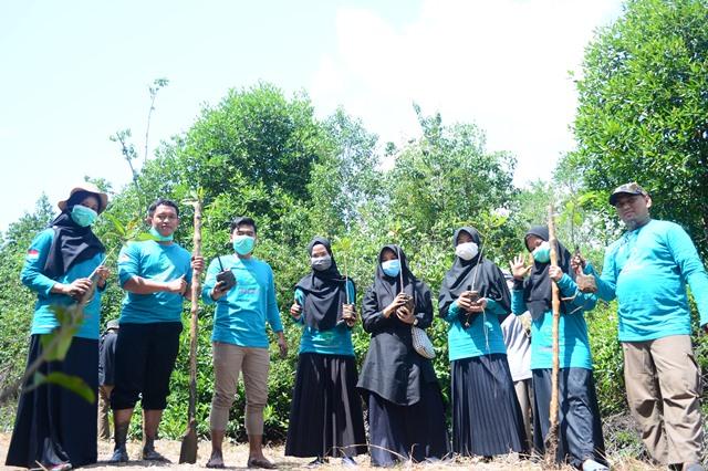 SOBI Rayakan Hari Peduli Sampah Nasional, Pertamina Foundation Bersama Sobat Bumi Indonesia Gelar Aksi Sobat Bumi Jilid Tiga – Koran BUMN